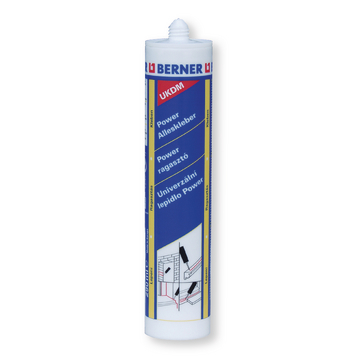 Power Alleskleber UKDM braun 290 ml